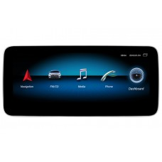 Mercedes-Benz A/B/C/CLA/CLS/E/G/GLA/GLC/GLK/V/X Android Head Unit