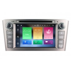 Toyota Avensis 2003-2007 Aftermarket Android Head Unit