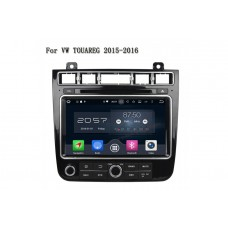 Volkswagen Touareg 2015, 2016 Android Multimedia car stereo