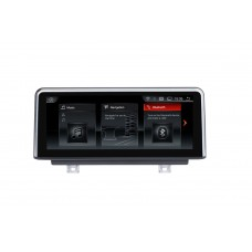 BMW 1 Series F20/F21 2011-2016 Android Stereo