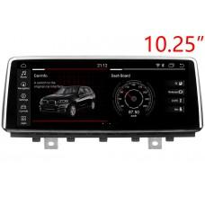 BMW X5 F15, X6 F16 2013-2019 Android Head Unit