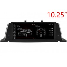 BMW 5 Series GT F07 2009-2017 Android Head Unit