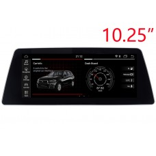 BMW 5 Series G30, G3,G38) 2017-2018 Android Head Unit