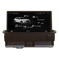 Audi A1 2010-2017 Android Head Unit