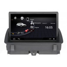 Audi Q3 2011-2018 Android Head Unit