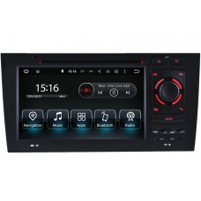 Audi A6/S6/RS6 1997-2005 Android Head Unit