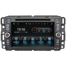 HUMMER H1, H2 Aftermarket Android Head Unit
