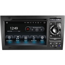Audi A4/S4/RS4 2002-2008 Android Head Unit