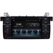 BMW 3 Series(E46)/M3 Android Head Unit