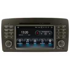 Mercedes-Benz R-Class W251 2005-2017 Android Head unit