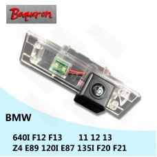 BMW Backkamera 640i- 120i- 135i- Z4