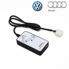 Digital music changer for Volkswagen and AUDI 2002-2011 car models