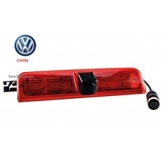 VW caddy brake light rear view camera