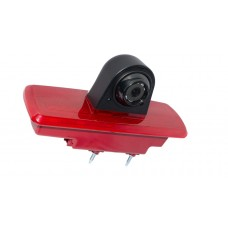 Opel vivaro, Nissan Primastar, Renault Trafic   brake light rear view camera