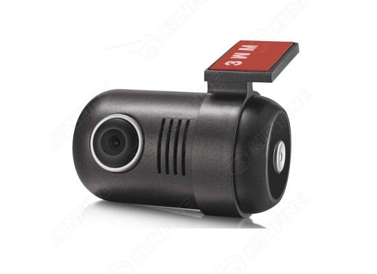 Car DVR 1080 for S100 / S150 Series DVD Player