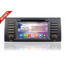 Latest ! BMW E39 E53 x5 Android multimedia car stereo