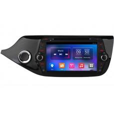 Kia Ceed 2013, 2014, 2015 bilstereo GPS navigation