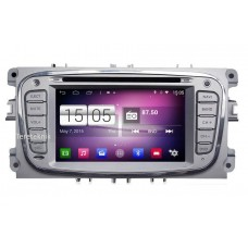 FORD Mondeo, Focus, S Max, Galaxy  Android (Free Back Camera, Free Shipping)