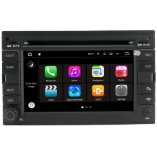 VW Transporter PASSAT Golf Polo Peugeot Android car stereo