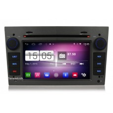 OPEL  bil Multimedia Android  S160 modell (Free shipping)