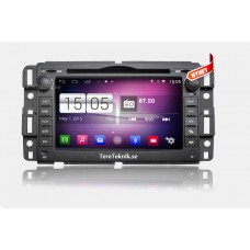 Silverado, Tahoe, Avalanche Android (Free shipping)