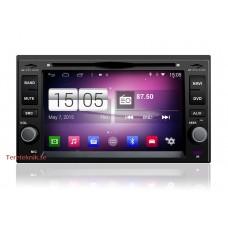 KIA Sorento 2003-2009 Android Bilstereo