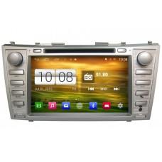TOYOTA Camry Aurion Android multimedia bilstereo 2006, 2007, 2008, 2009, 2010, 2011(gratis frakt)