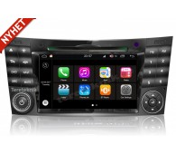 Mercedes E Class W211 Android bilstereo  (Free shipping)