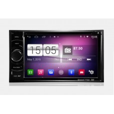 2DIN universal Android bilstereo GPS/DVD/Radio