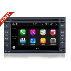 Latest! Nissan DVD GPS Radio Bluetooth Android
