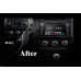 Chrysler Series Aftermarket Android Head Unit