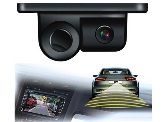 Car back camera with Reversing Sensor