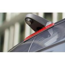 Universal överhäng lastbil skåpbil backkamera