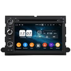 Ford Series Android Head Unit