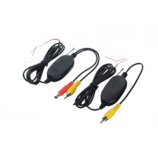Wireless Rear View Camera module