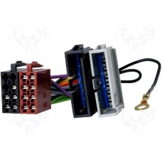 ISO Cable conecter for Chrysler, Dodge, Jeep