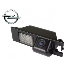 OPEL HD Original Plate Light Reversing Cameras