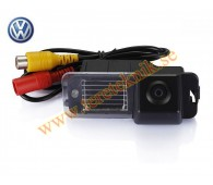 VW amarok golf rear camera