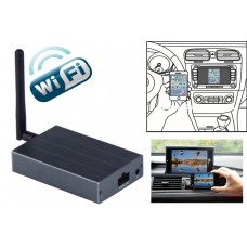 Universal WIFI MirrorLink BOX